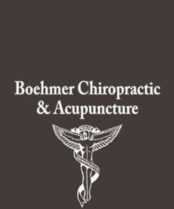Chiropractic Columbia MO Boehmer Chiropractic and Acupuncture P.C.